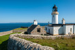 The Lighthouse at Dunnet Head - 76219434