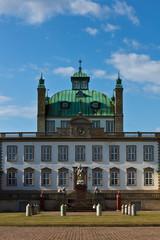 Schloss Fredensborg 3