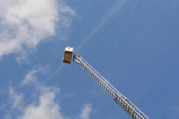 Feuerwehrleiter