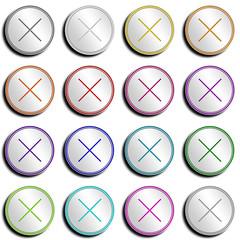 Button_Flat_KREUZ_01