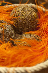 rope balls