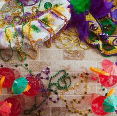 Mardi Gras: Fun Fat Tuesday Party Items