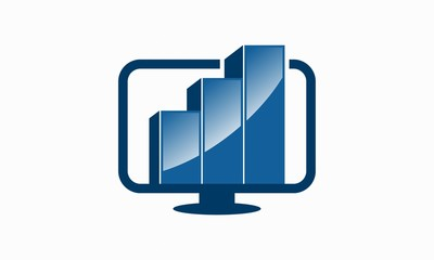 Chart Monitor Logo