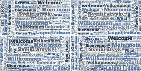 sap13 SeamlessAbstractPattern sap - WordCloud Welcome - g3012