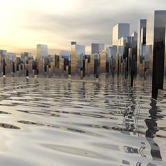 Città virtuale