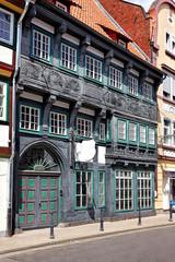 Historisches Haus, Breite Straße, Northeim