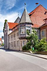 Wolkes Turm, Northeim