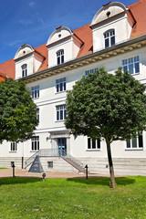 Rathaus von Northeim
