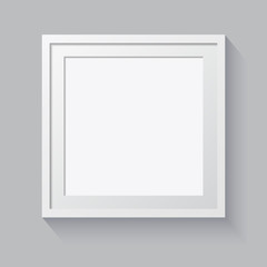 3D picture frame design for image or text