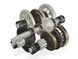 Gearbox - 76250871