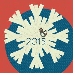 Vector 2015 card