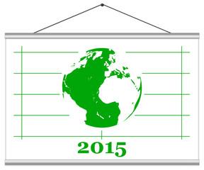 Ecology plan and statistics
