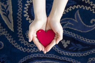 Sevmek ve Paylaşmak