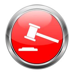 Justiz Gericht Button  #150118-02