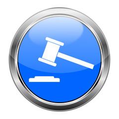 Justiz Gericht Button  #150118-03