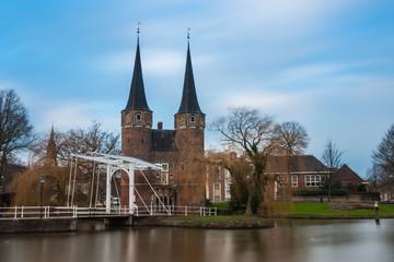 Delft architecture