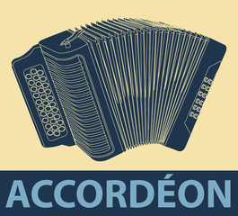 Accordéon pop