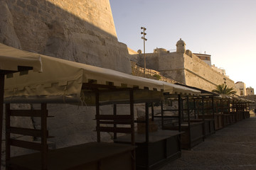 castillo de Peñíscola 9