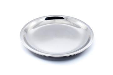 Steel utensils for eating