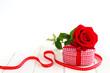 Obrazy na płótnie, fototapety, zdjęcia, fotoobrazy drukowane : Valeintines day gift