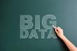 writing big data on blackboard