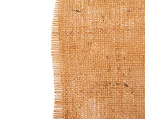 Sackcloth material