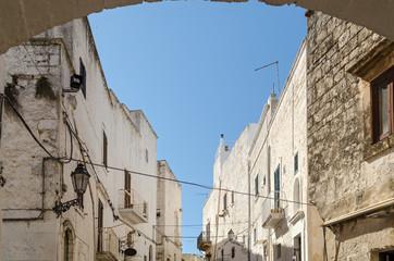 Ostuni, Puglia (Italy)