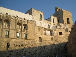 glimpses of Puglia