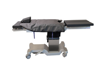 New and modern medical table