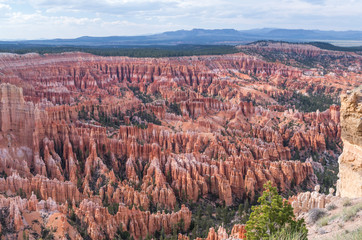 Bryce Canyon National Park - The Hoodoos
