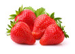 Ripe strawberry - 76277257