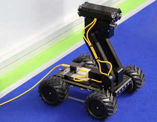 Remote controlled vehicle