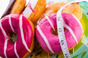 Fat donuts