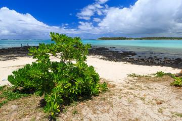 Blue Bay - île maurice