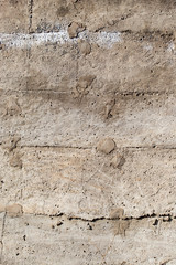 natural cement or stone old texture as a retro pattern wall