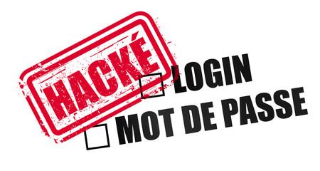 password hacké