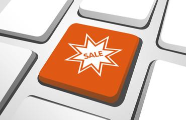Computer Key : Sale