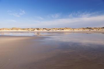 Beach of Amrum