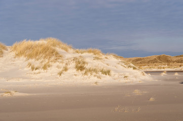 Dunes on Amrum