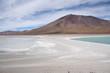 Licancabur Volcano in Atacama desert, Bolivia - 76309220
