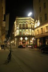 Night Line, Vienna
