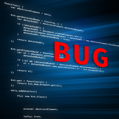 Bug In The Code