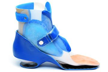 Orthese für Fuß und Fußgelenk