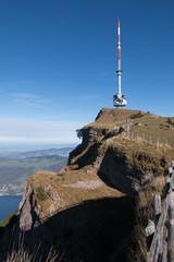 Funkturm Rigi 2