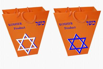 Kosher Product Certified   -   כשר