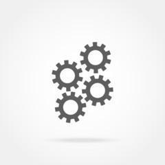 mechanism icon