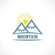 mountain - 76319652