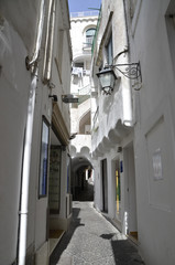 Calle de Capri