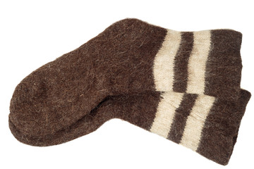 men's wool socks
