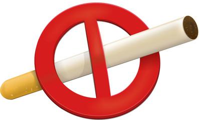 stop smoking (3D)